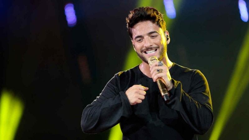 Concert Maluma in Romania – Bucuresti 30 iunie 2018