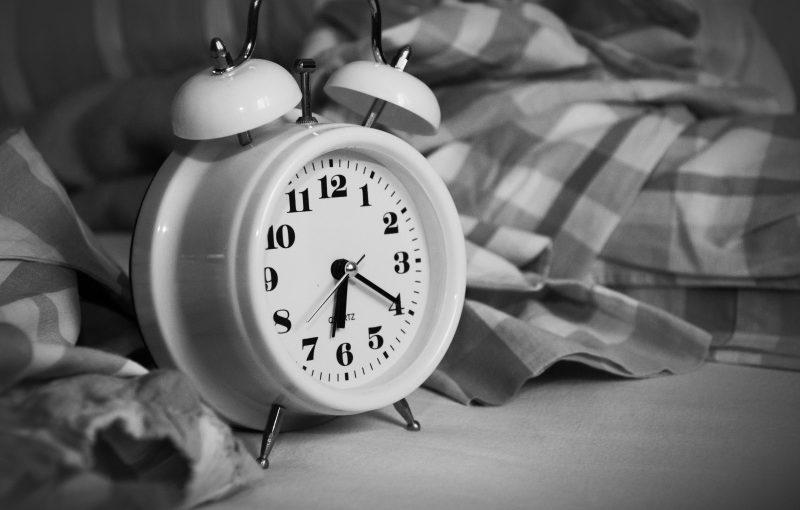Nu sunt prietena cu trezirea de dimineata