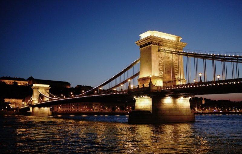 Scurta escapada la Budapesta