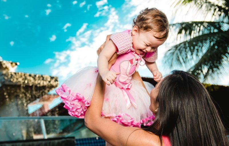 Copiii au nevoie de atentie si de ambii parinti in jurul lor