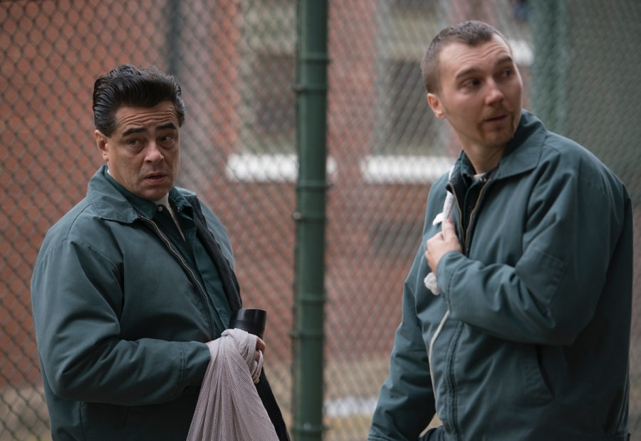 recomandari seriale - escape at dannemora hbo go-min