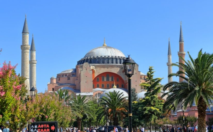Despre Istanbul si vacanta frumoasa in Turcia